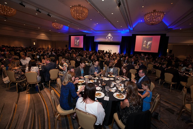2015 American Business Awards