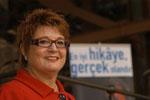 Martha Hooper
