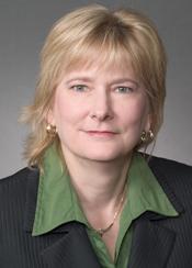 Elaine Buxton