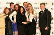MarketBridge Award-Winning Team