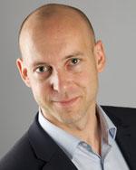 Chris Robinson, Boost Marketing