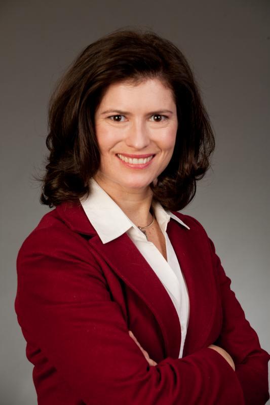Anna Murray