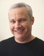 Josh Kelly, FINE Design Group