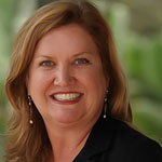 Julie Thomas, President and CEO of ValueSelling Associates