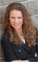 Sharon Barclay, Principal, Blue Trumpet