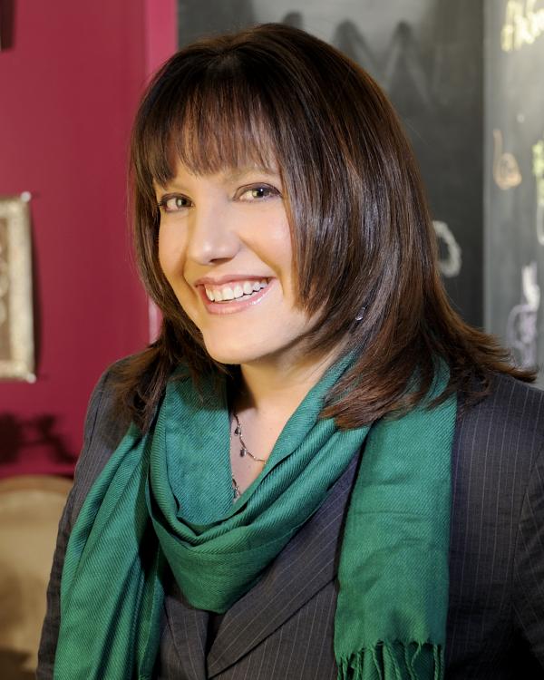 Angela Heuston