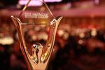 Stevie Awards Trophy