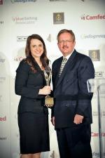 Sales & Customer Service Awards