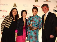 SASCS10 Awards Presentation