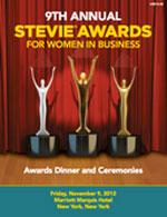 Stevie Awards for Women in Business Program