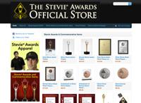 Stevie Awards Stores