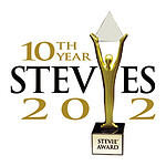 Stevie Awards Logo