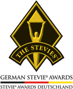 German Stevie Awards