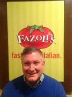 Dave Craig, Fazoli's Italian Restaurants