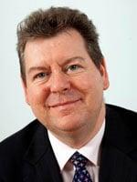 Kevin Read, Managing Director, Bell Pottinger