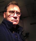 Ron Klingensmith, Chief Creative Officer, Slack and Company