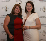 Billhighway at the 2013 Stevie Awards for Sales & Customer Service