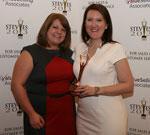 Billhighway at the 2013 Stevie Awards for Sales & Customer Service