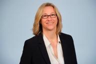 Christiane Schulz, CEO bei Weber Shandwick, Deutschland