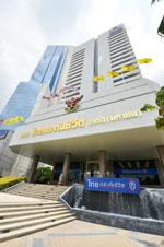 Thai Life Insurance Plc. headquarters