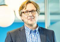 Jens Kellersmann, Leiter PR Wacom Europe