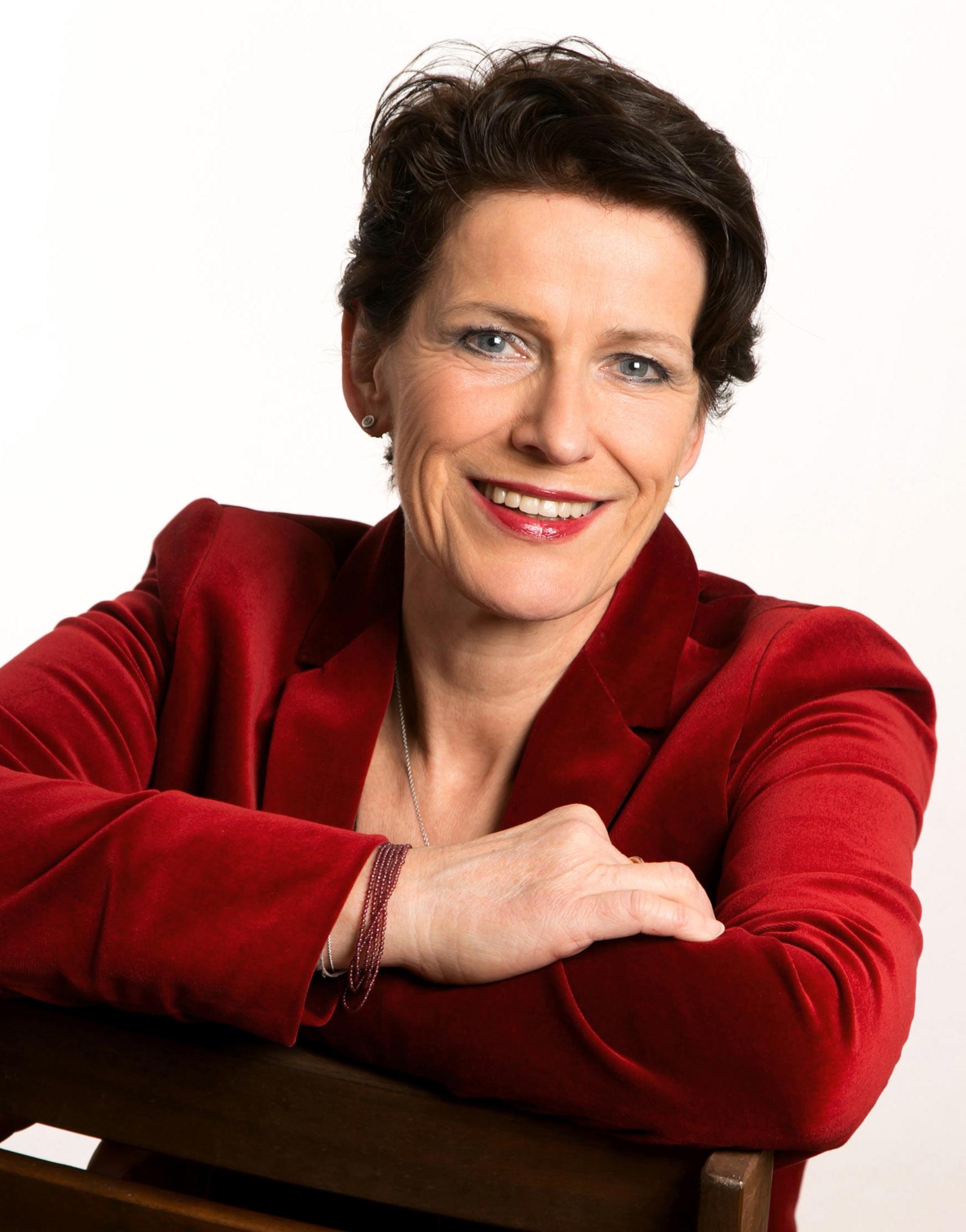 Petra Schulte, Jurymitglied der German Stevie Awards