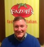 Dave Craig, Vice President of Human Resources, Fazoli's Italian Restaurants