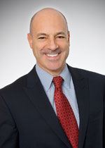 Joe Gillette, CEO and Chairman of Stage 2 Networks