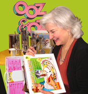 Myrna Hoffman
