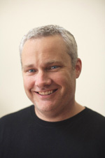 Josh Kelly, Managing Partner FINE Design Group, San Francisco, California