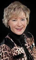 Ruwena Healy