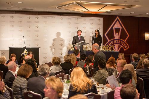 2013 Stevie Awards for Women in Business