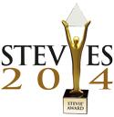 Stevies 2014 Logo