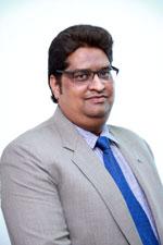 Sanjeev Garg