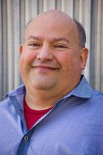 Mike Ortegon