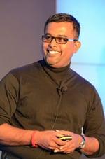 Ansa Sekharan