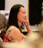 Julia Shih, Director of Strategic Alliances, AMAX