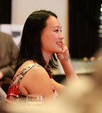 Julia Shih, Director of Strategic Alliances, AMAX