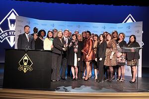 Delta Air Lines Grand Award