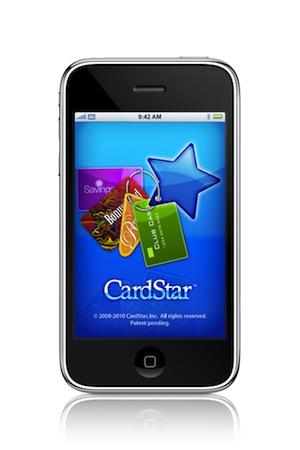 CardStarAppScreenshot
