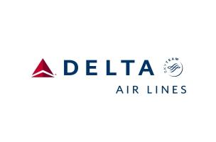 Delta Air Lines logo
