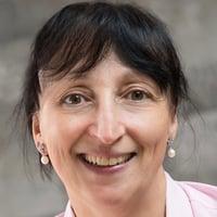 Juryvorsitzende Carolin Buchardt