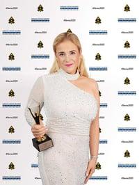 Corinna Reibchen, passcon CEO und Gründerin