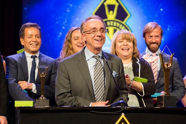 ABA grand winner 2018