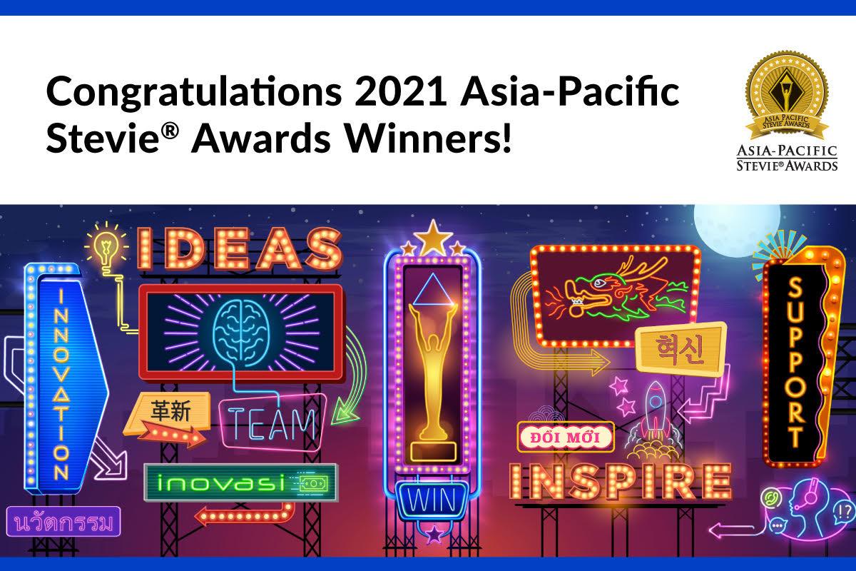 APSA winners 2021 3