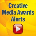 Creative Awards Alerts