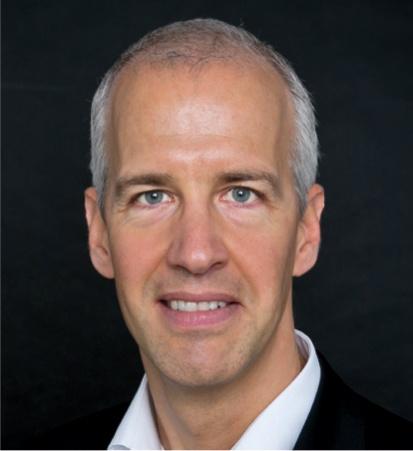 Frank Rauchfuß, Juryvorsitzender der 4. German Stevie Awards