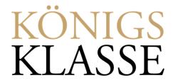KÖNIGSKLASSE#1_logo