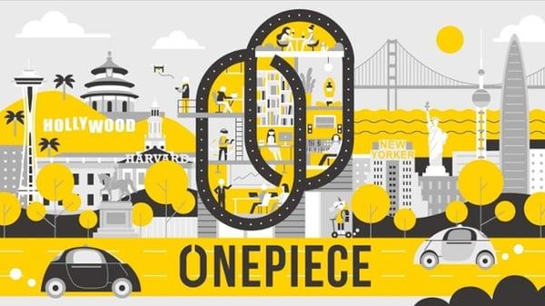 OnePiece Work-1