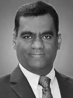 Vetri Selvan, Juryvorsitzender für Unternehmen/Institutionen, Kundenservice und Support
